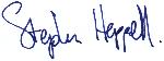 SH Signature